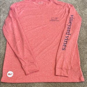 VINEYARD VINES MEN's performance shirt